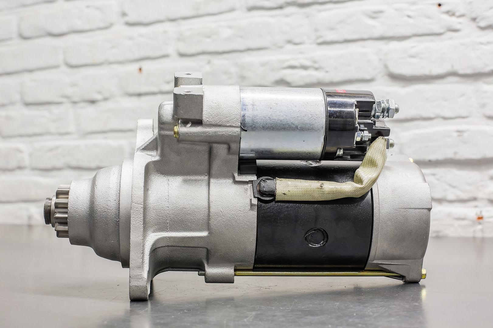 Startmotoren