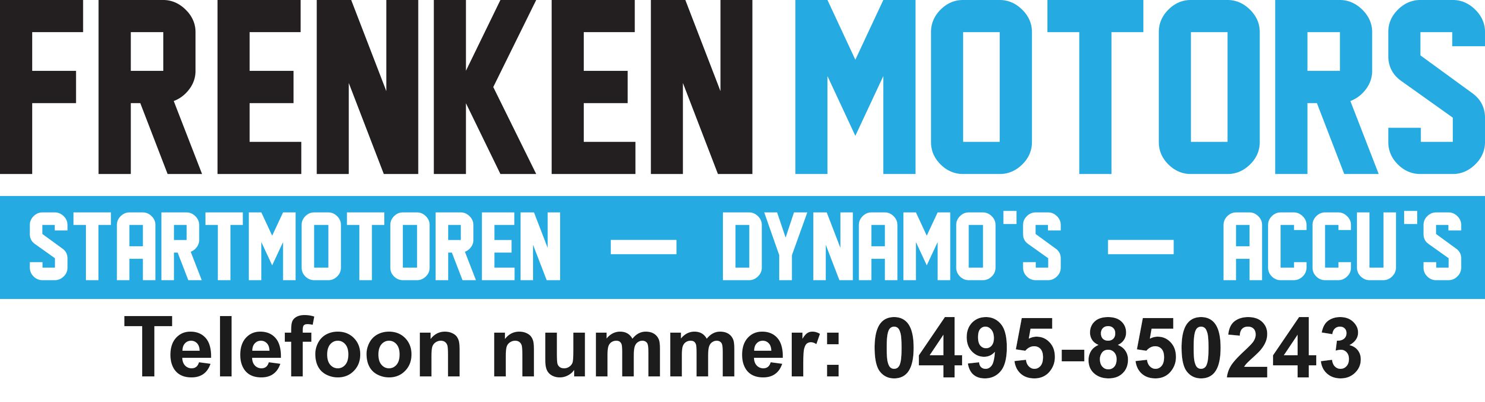 Starters & Dynamo's